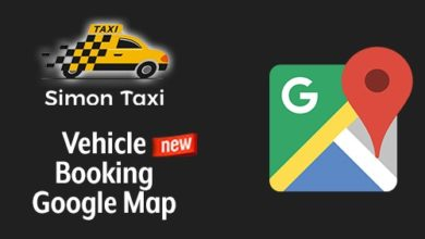 Photo of Simon taxi – Vehicle Booking Google Map