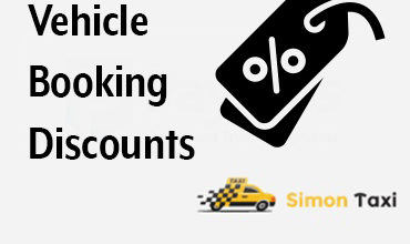 Photo of Simontaxi – Vehicle Booking Discounts