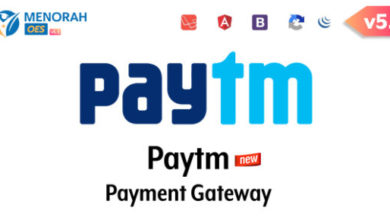 Photo of MenorahOES -Paytm Payment Gateway