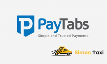Photo of Simontaxi – Vehicle Booking PayTabs Payment