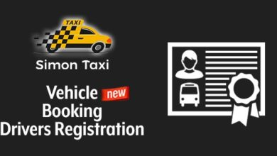 Photo of Simon taxi – Vehicle Booking Drivers Registration