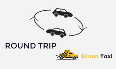 Photo of Simontaxi – Vehicle Booking Round trip