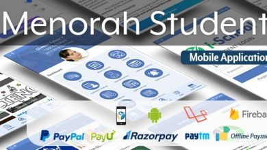 Photo of Menorah Student – The Next Gen School Management System Mobile App