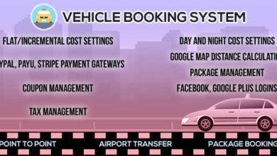 Photo of Digi Online Vehicle Booking System – DOVBS