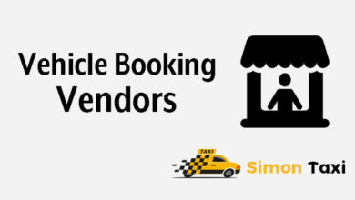 Photo of Simontaxi – Vehicle Booking Vendors