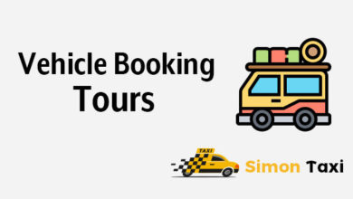 Photo of Simontaxi – Vehicle Booking Tours