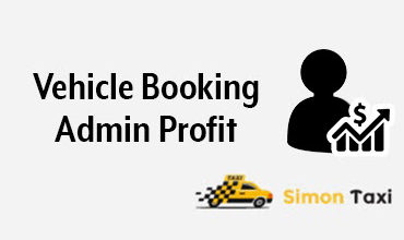 Photo of Simontaxi – Vehicle Booking Admin Profit